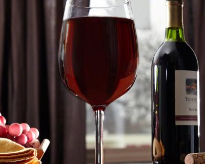 Award winning wine at Three Trees at Spioenkop