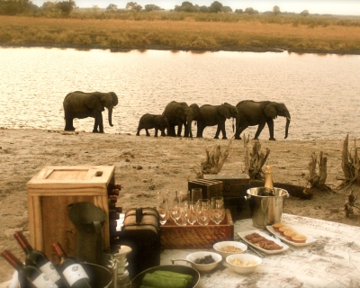 Introducing Nambwa Tented Lodge, Namibia