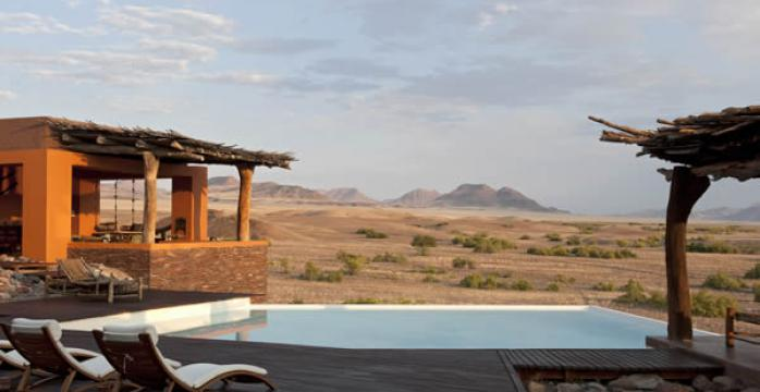 Okahirongo Elephant Lodge